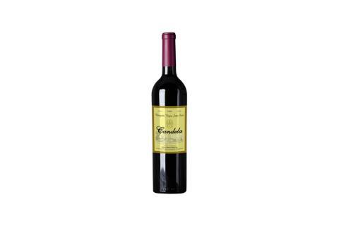 Vino Candela Tinto Semiseco 750 ml