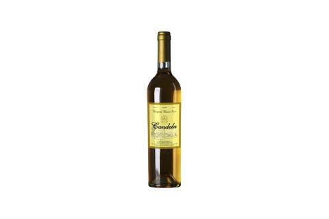 Vino Candela Blanco Seco 750 ml
