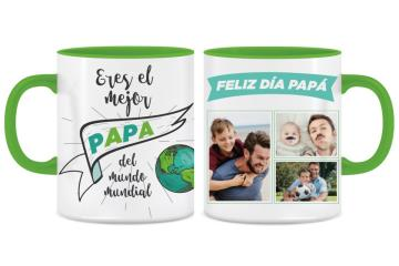 Tazas para el día del Padre